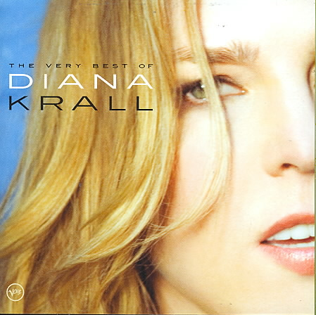 VERY BEST OF DIANA KRALL BY KRALL,DIANA (CD)