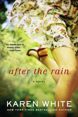 After the Rain By White, Karen